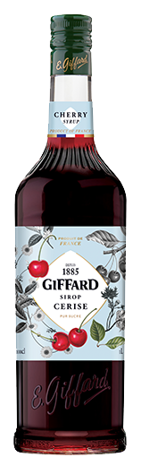 CHERRY SYRUP 1L
