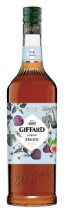 FIG SYRUP 1L