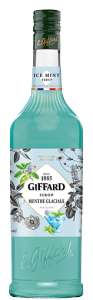 ICE MINT SYRUP 1L
