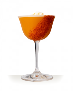 fluffy_bourbon_sour